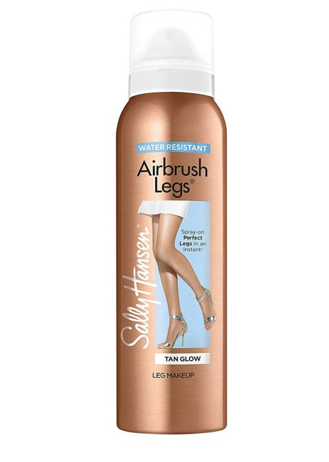 Sally Hansen Airbrush Legs Tan Glow