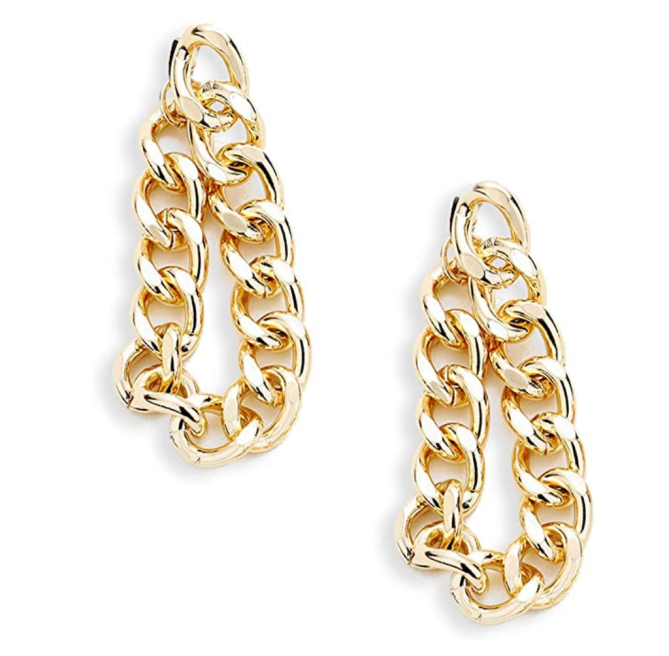 STYLECASTER | Jewelry Trends Summer 2020