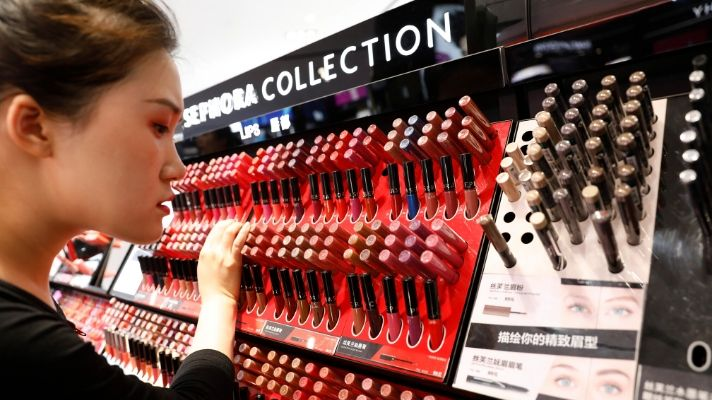 Sephora Is the First Company to Pledge Carrying 15 Percent Black-Owned Brands