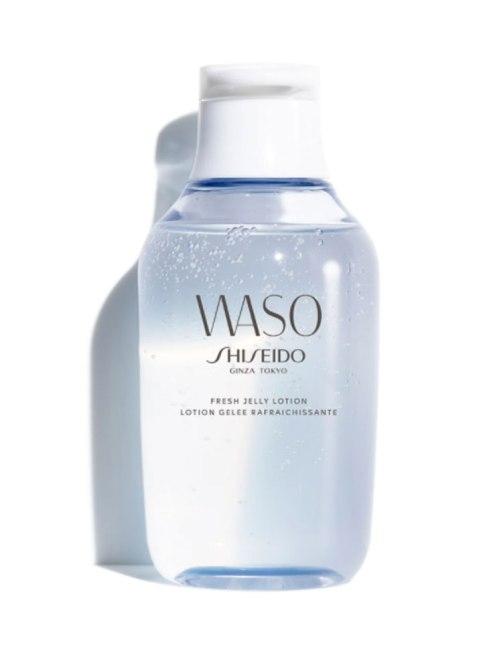 Shiseido WASO: Fresh Jelly Essence