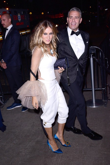STYLECASTER   best Met Gala Afterparty looks
