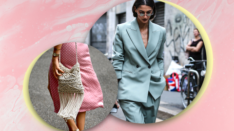 The Top 10 Fashion Trends For Summer You Don't Want To Sleep On | StyleCaster