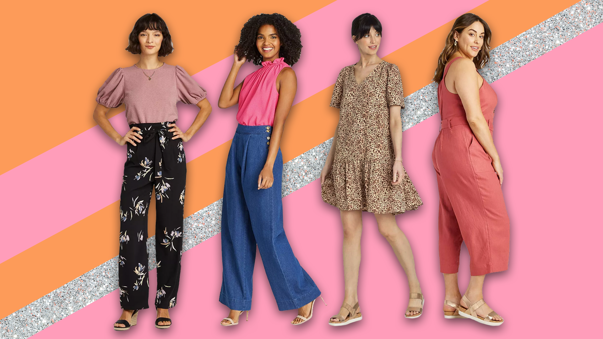 13 Summer Looks To Buy On Target.com Right Now If You're Missing Your Regular Target Run