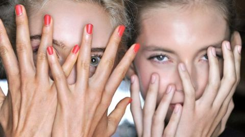 10 Nail Polish Colors That Will Have You Practically Begging for Summer to Arrive | StyleCaster