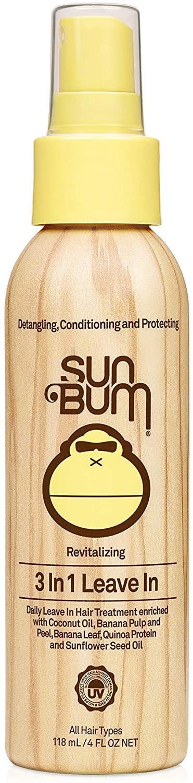 Sun Bum detanger spray