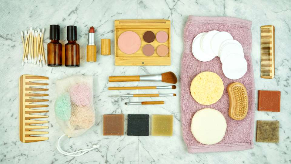 Sustainable Self Care Products You Can Feel Good About Investing In