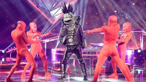 'The Masked Singer' Season 4 Cast Was Announced & There Are So Many Celeb Clues | StyleCaster