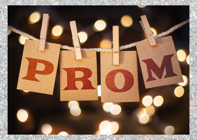 STYLECASTER | vital prom ideas