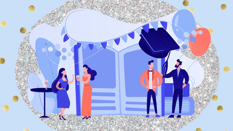 5 High School Seniors On How They Made The Most Of Virtual Prom