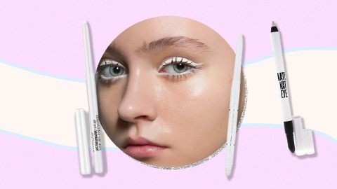 These White Eyeliners Will Make You Look More Awake | StyleCaster