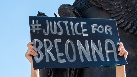 There's Still More to Be Done for Breonna Taylor—Here's How You Can Help | StyleCaster