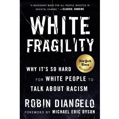 STYLECASTER   books on racism   White Fragility