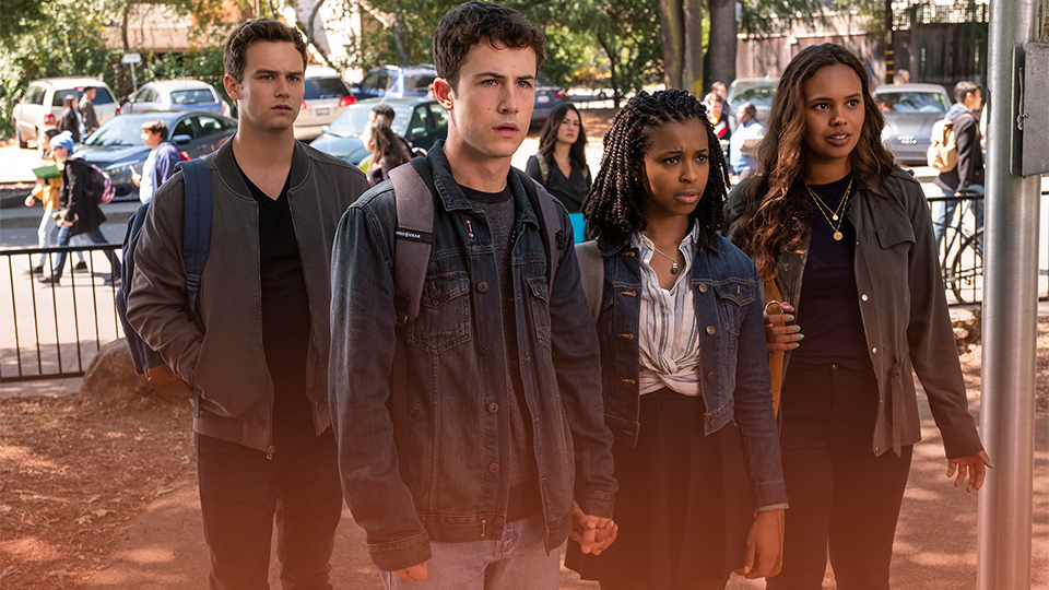 It Took 4 Seasons For '13 Reasons Why' to Take Responsibility & Let Go of Hannah | StyleCaster