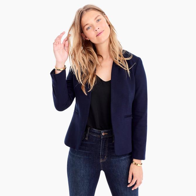 STYLECASTER |  I migliori negozi per donne alte