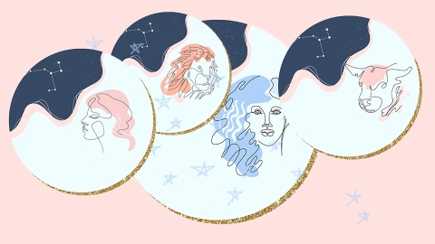 Careful Who You Dump—These 4 Zodiac Signs Are The Worst Exes | StyleCaster