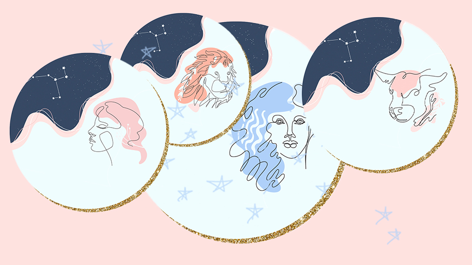 Careful Who You Dump—These 4 Zodiac Signs Are The Worst Exes   StyleCaster