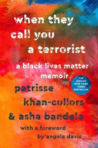 STYLECASTER   books on racism   When They Call You A Terrorist