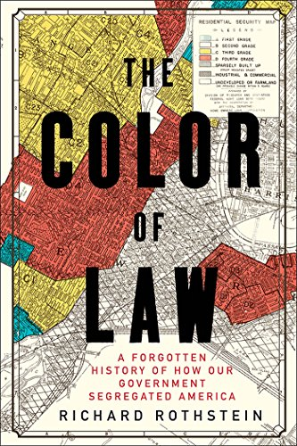STYLECASTER   books on racism   The Color Of Law