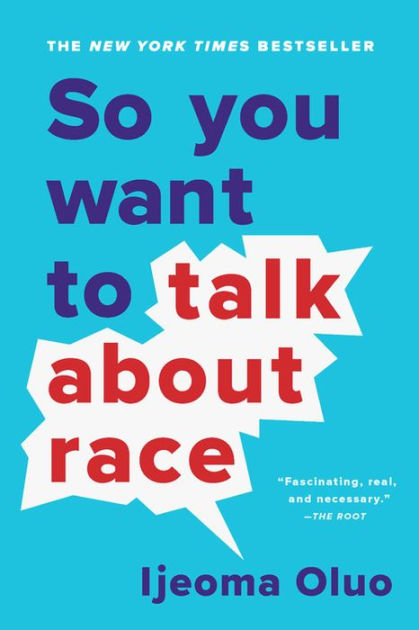 STYLECASTER   books on racism   So You Want to Talk About Racec