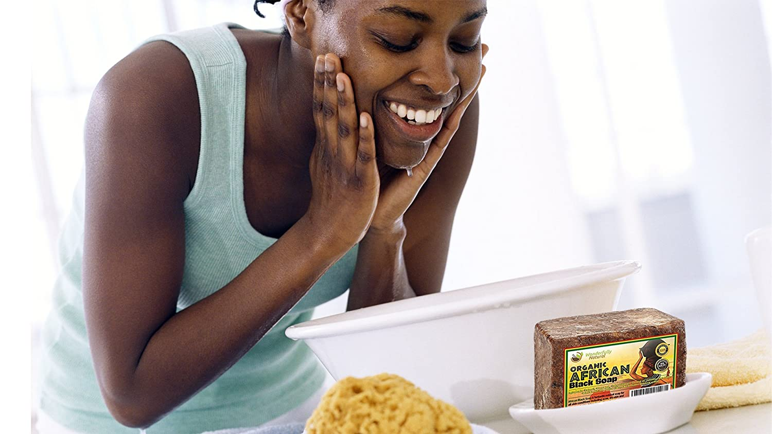 The Best African Black Soap for Flawless, Even-Toned Skin