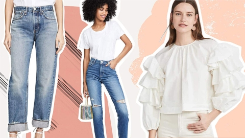 Amazon's Big Style Sale Has Up To 40% Off Summer Fashion Staples | StyleCaster