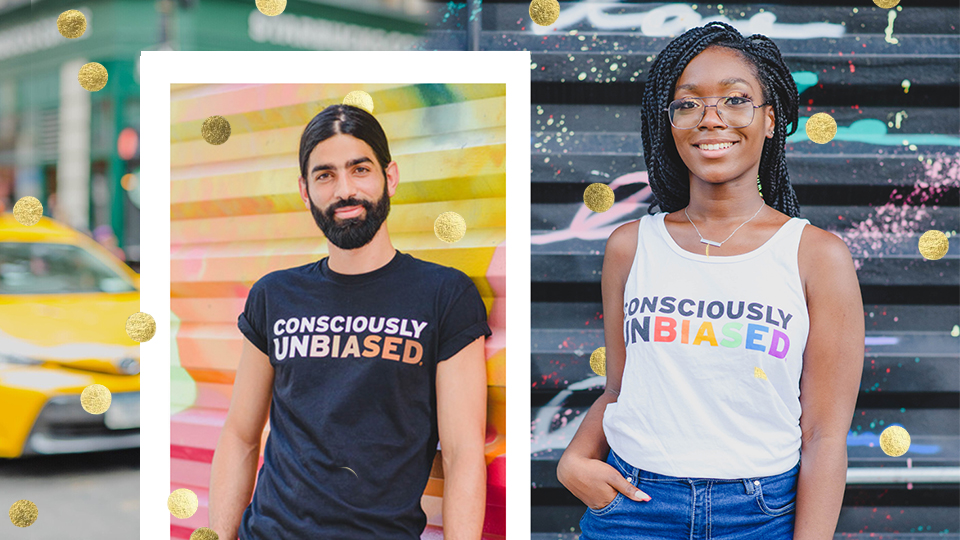 Shop These Tees To Support Anti-Racist Organizations Like Black Lives Matter