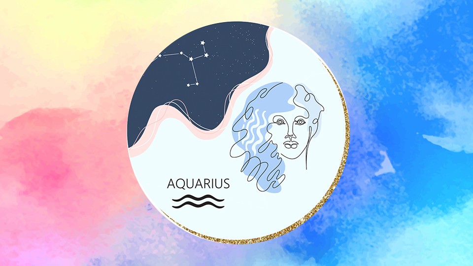 Aquarius, Your July 2020 Horoscope Proves You're Totally Thriving This Summer