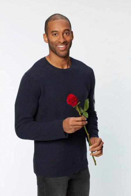Bachelor 2021: Matt James