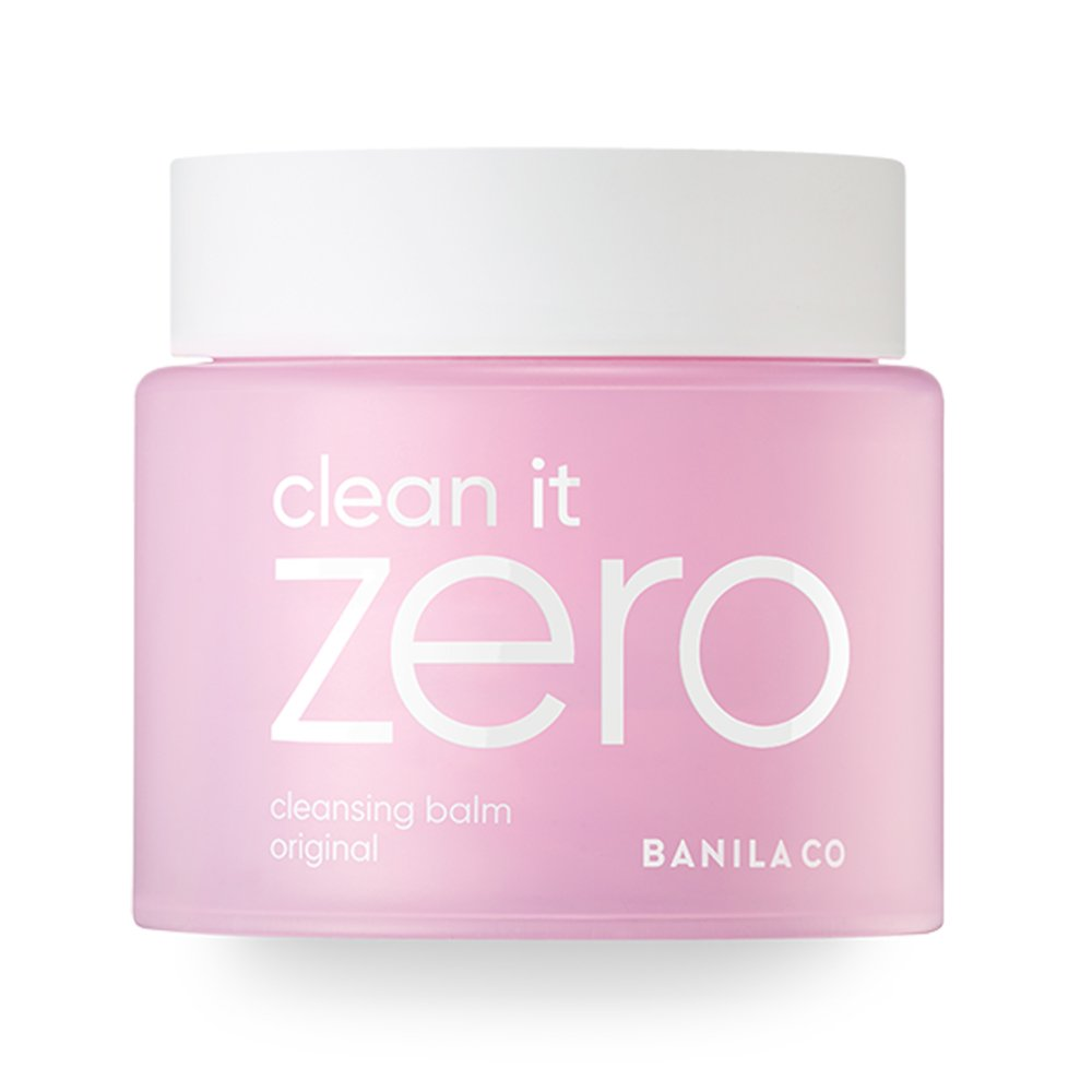 Banila cleansing balm