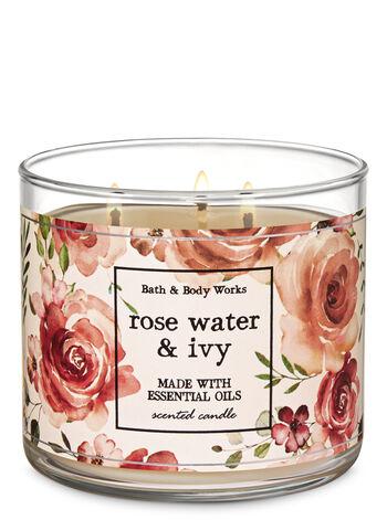 bath body works candle