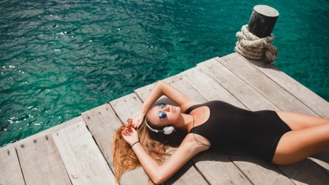 Flattering Bathing Suits for Every Style | StyleCaster