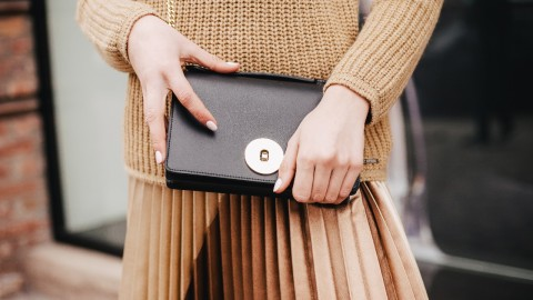 Versatile Clutch Bags That You'll Want to Take Everywhere | StyleCaster
