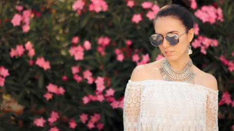 Cool Collar Necklaces That'll Make a Big Statement | StyleCaster