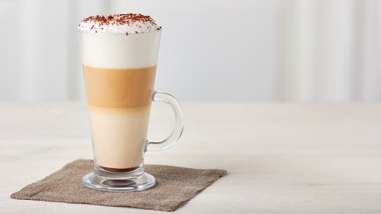 Perfect Your Latte Art Skills With These Espresso Makers