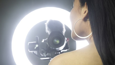 Game-Changing Ring Light Tripods For Flawless Selfies | StyleCaster