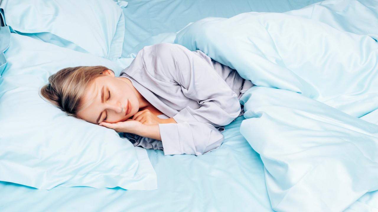 Soft Satin Pillowcases That'll Banish Bad Hair Days