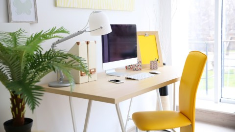 Stylish Desk Accessories and Organizers to Help You Declutter | StyleCaster