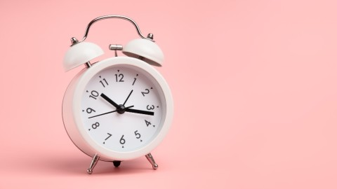 Vibrating Alarm Clocks So Effective That You Won't Hit Snooze | StyleCaster