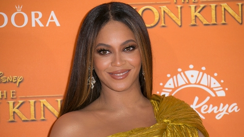 Beyoncé's New Album 'Black Is King' Has Cameos From Kelly Rowland, Lupita Nyong'o & More | StyleCaster