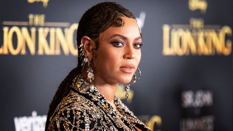 Beyoncé Calls For Criminal Charges Against Cops Who Killed Breonna Taylor | StyleCaster