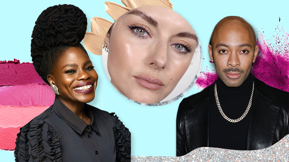 Beyoncé's Makeup Artist Is Giving Contour Lessons for a Cause—And It's Only $10