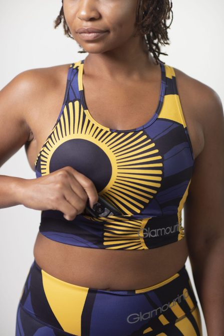 STYLECASTER   Black Owned Fitness Brands
