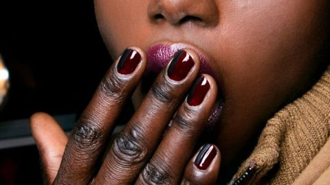 7 Black-Owned Nail Polish Brands to Up Your Mani Game | StyleCaster