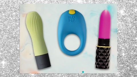 10 Black-Owned Sex Toy Brands & Boutiques To Add To Your Sexy-Time Shopping List   StyleCaster