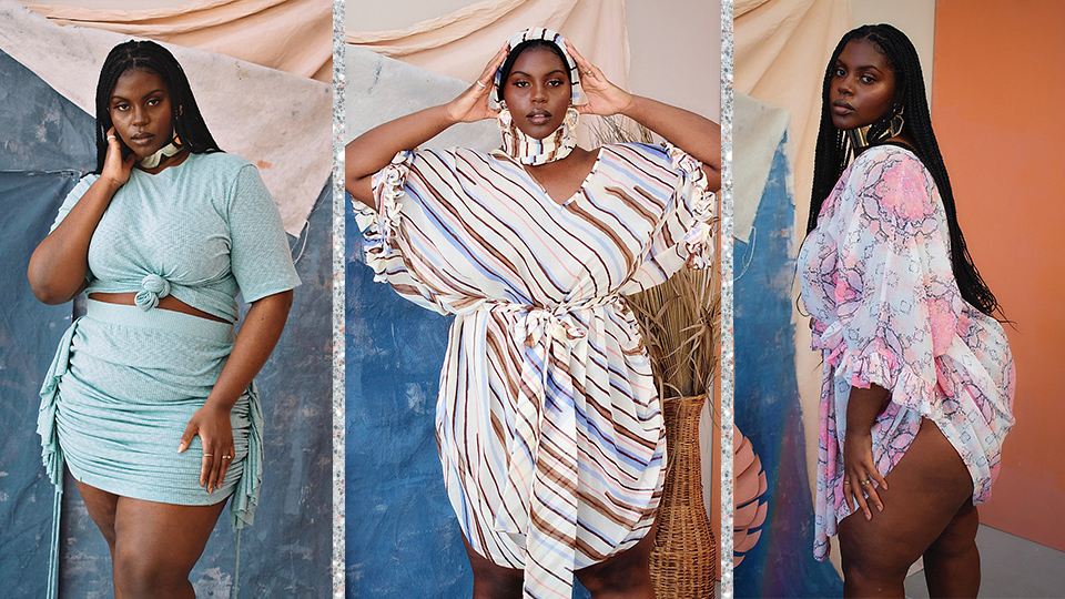 The Black-Owned Plus-Size Fashion Brands You Never Knew You Needed