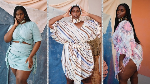 The Black-Owned Plus-Size Fashion Brands You Never Knew You Needed | StyleCaster