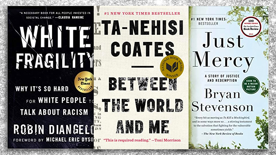 Anti-Racism Required Reading 101: Books You Definitely Need To Read Now