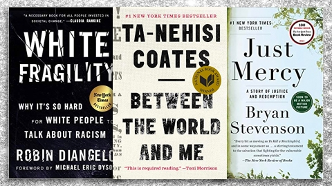 Anti-Racism Required Reading 101: Books You Definitely Need To Read Now | StyleCaster