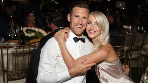 Julianne Hough Is Still 'Super Upset' About Her Divorce From Brooks Laich  | StyleCaster