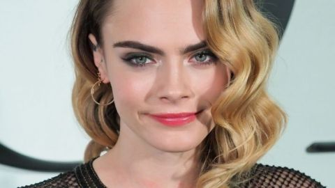 Cara Delevingne Might've Had a Threesome With Elon Musk & Amber Heard & We're So Confused | StyleCaster